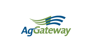 Conservis website AgGateway logo