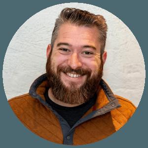 Matt Backer, Senior Product Manager